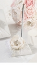 Chic And Shabby Guest Book Pen