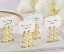 Double Happiness Place Card Holders (Set of 6)