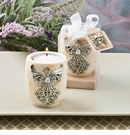 Exquisite Angel Design Candle Tea Light