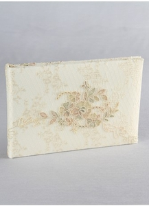 Florence Wedding Guest Book