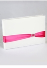 Glamour Wedding Guest Book