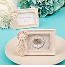 Guardian Angel Picture or Placecard Frame