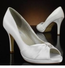 Jacqueline Bridal Shoes