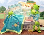 Just Hoppin Around Baby Hamper - Medium