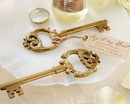Key to My Heart Antique Bottle Opener