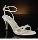 Madelyn Bridal Shoes