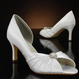 Melissa Bridal Shoes