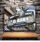 NFL Team Pub Canvas Prints