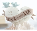 Personalized Love Is In the Air Caketop
