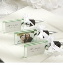 Photo Place Card Holder Wine Bottle Stopper