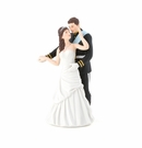 Prince and Princess Cake Topper