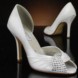 Saskia Bridal Shoes