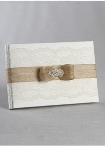 Savannah Wedding Guest Book