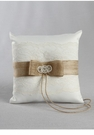 Savannah Wedding Ring Pillow