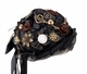 Steampunk Wedding Bouquet