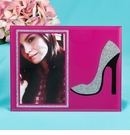 Stunning High Heel Shoe Frame
