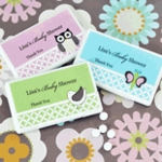 Candy Mint Tin Favors