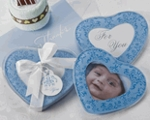 Coaster Baby Shower Favors