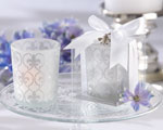 Crystal and Glass Favors