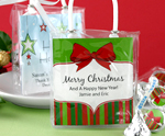 Holiday Party Favors