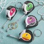 Key Chain Party Favors