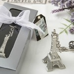 Paris Themed Favors