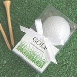 Sports Party Favors and Wedding Favors