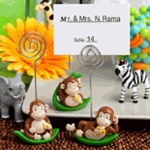 Themed Baby Shower Favors