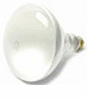 120BR40/SP- BR Long Life 20000 Hour - Aero-Tech Light Bulb