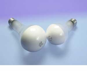150PS25/SB 120V Decorative Light Bulb
