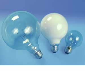 25G25/4M 120V Decorative Globe Light Bulb