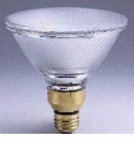45PAR38/CAP/SPL/FL30 120V Halogen Light Bulb