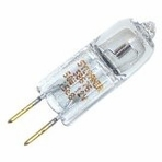 Sylvania 58676 50T4Q/CL/AX 12V Halogen Light Bulb