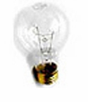 60A19/CL - Long Life 20000 Hour - Aero-Tech Light Bulb