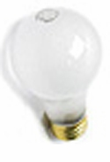 60A19/FR - Long Life 20000 Hour - Aero-Tech Light Bulb