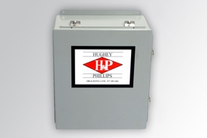 70 Series LED Control System - H&P Hughey Phillips