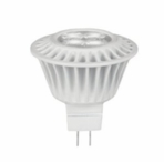 7W LED Elite Series Dimmable 24K - 20 Degree - MR16 Light Bulb - TCP Brand