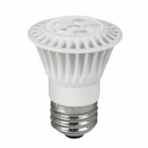 7W LED Elite Series Dimmable 27K - 20 Degree - PAR16 Light Bulb - TCP Brand