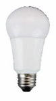 7W LED Elite Series Dimmable Omnidirectional General Purpose 24K A-Lamp - TCP Brand