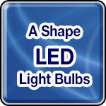A Shape LED Light Bulbs