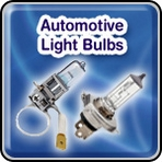 Automotive Light Bulbs