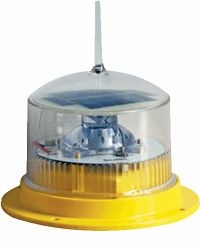 AVLITE AV15 Solar Hazard Light