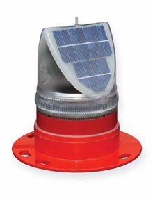 Avlite AV-OL-70-R - Solar Obstruction Light