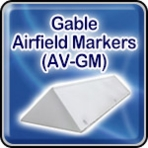 Avlite Gable Airfield Markers (AV-GM)