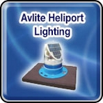 Avlite Heliport Lighting