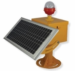 Avlite ICAO LIOL Type B Complete Light Assembly SOLAR