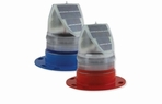 Avlite Solar Taxiway Lighting