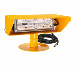 Avlite Universal DC Helipad Flood Light
