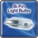 Bi Pin Light Bulbs - Airport Lighting