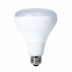BULBRITE 12.5W 120V LED Dimmable Reflector BR30 Light Bulb - E26 Base – 772841